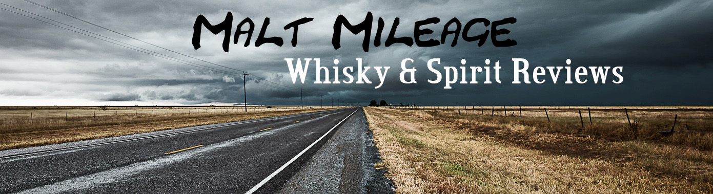 Malt Mileage - Whisky & Spirit Reviews