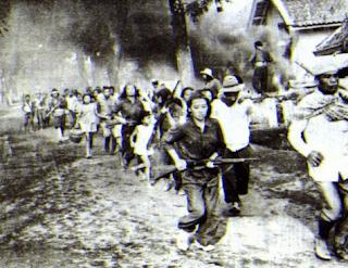 Latar Belakang Bandung Lautan Api 1945