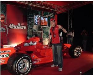 Free Ducati, Ferrari, AF2 Trip