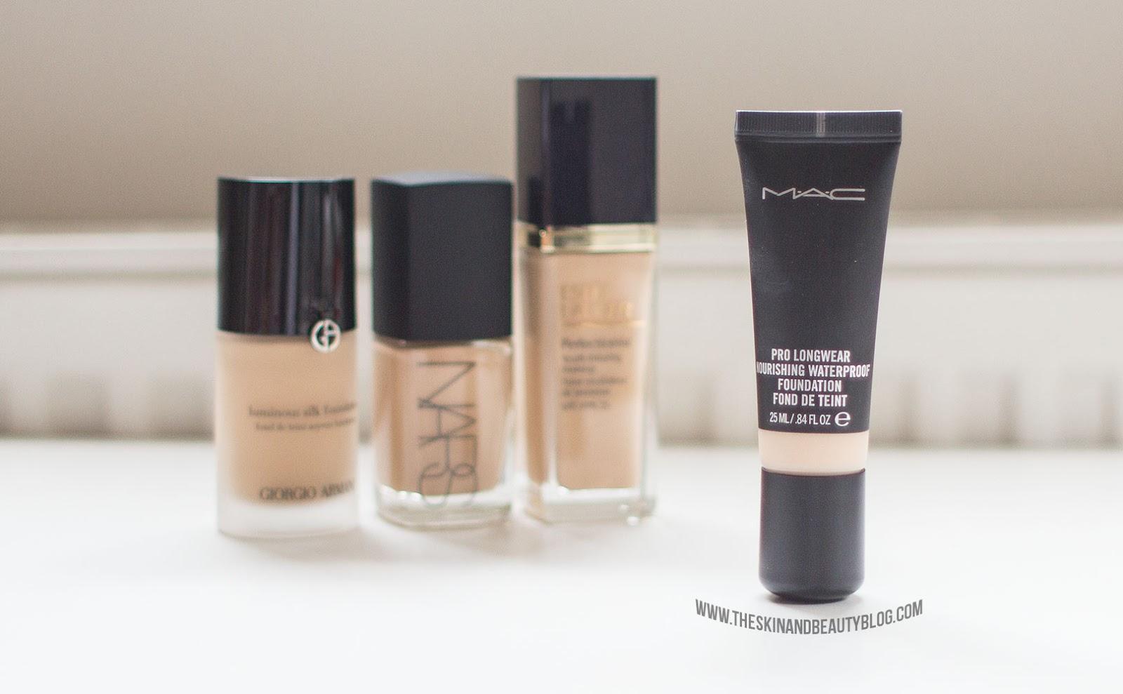 Mascara loreal paradise review