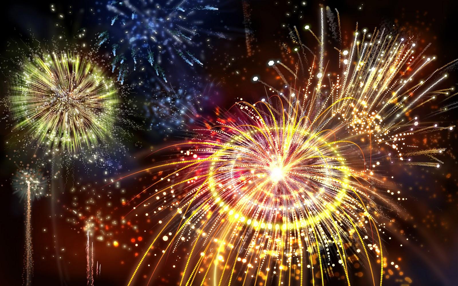 Best Desktop HD Wallpaper: Firework Wallpapers Fireworks Background Wallpaper
