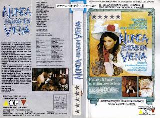 Nunca estuve en Viena (1989)