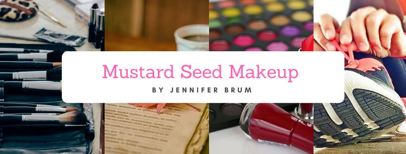 Mustard Seed Makeup