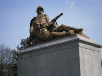 mausoleo militar