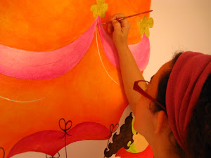 MURALES CON COLOR Y CORAZON