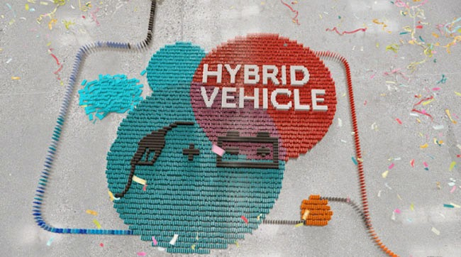 Toyota-Hybrid-Technology