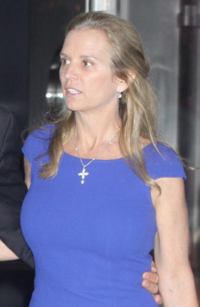 Kerry Kennedy Arrested For DUI » Gossip | Kerry Kennedy