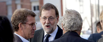 Solicitud de reunión al Sr. Rajoy, Presidente del Gobierno