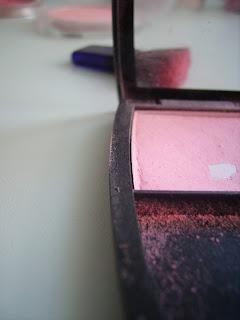 rosa puder