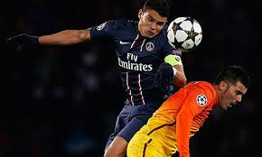 Barcellona-Paris-st.-Germain-champions-league-silva