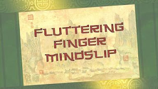 Cover, resensi film, film review, Kung Fu Panda : Legend of Awesomeness S01E05 - Fluttering Finger Mindslip, pic