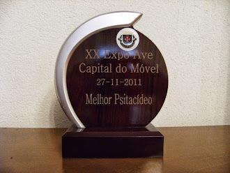 Melhor Psitacideo 2011