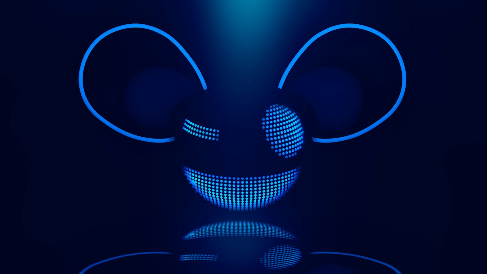 Deadmau5 wallpaper deadmau5 wallpaper for Mouse house music
