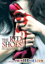 Đôi Giày Ma - The Red Shoes
