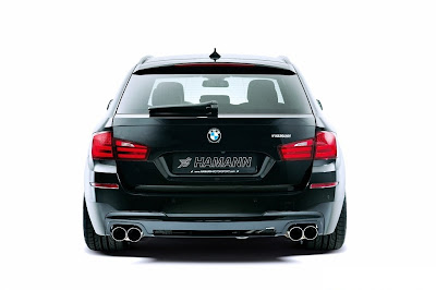 Hamann_BMW_5_Series_Touring_F11_Rear_View