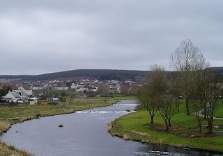 Doon River