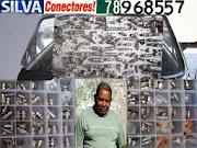 SILVA - CONECTORES