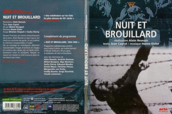 NUIT ET BROUILLARD 1955