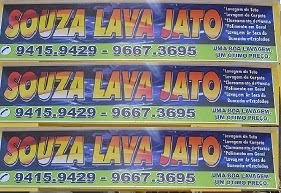 Souza Lava Jato