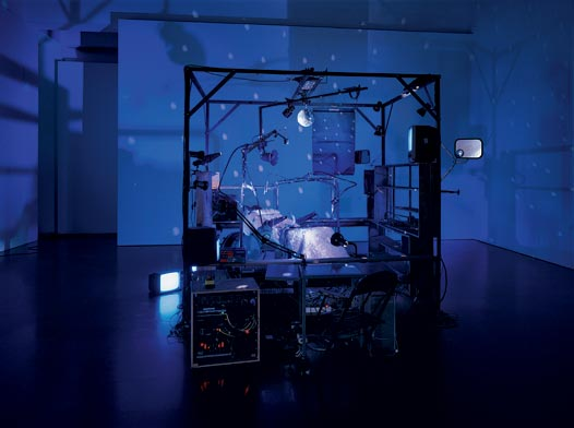 Artists Vs Death Penalty Janet Cardiff And George Bures