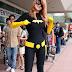 Cosplay: as sexy Batgirls