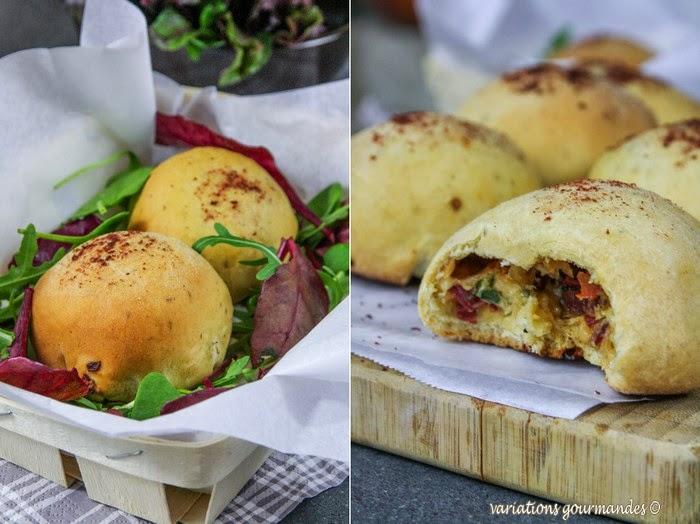 Recette, Tomme de Savoie, pizza, street-food