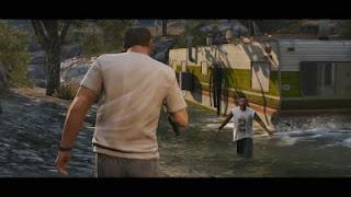 Grand Theft Auto V free game