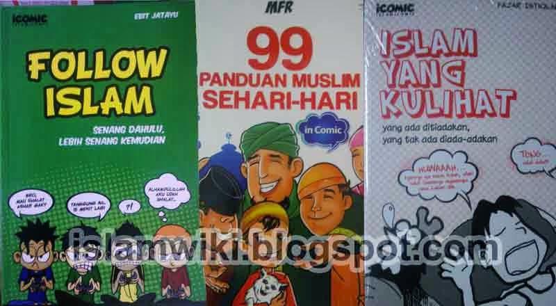 komik-komik islam lucu 1
