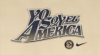 Yo soy el América