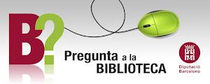 PREGUNTA A LA BIBLIOTECA