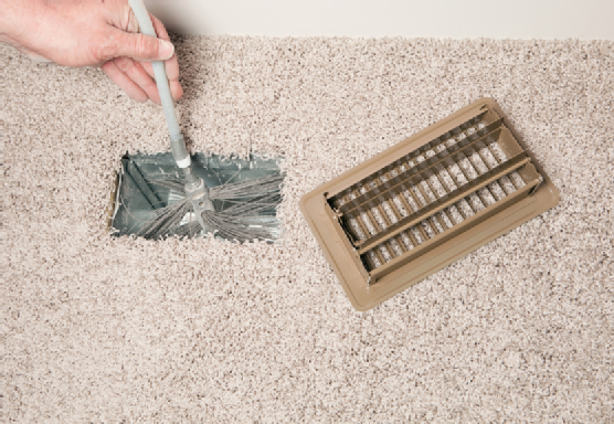 * Air duct cleaning slashes your electricity bills!