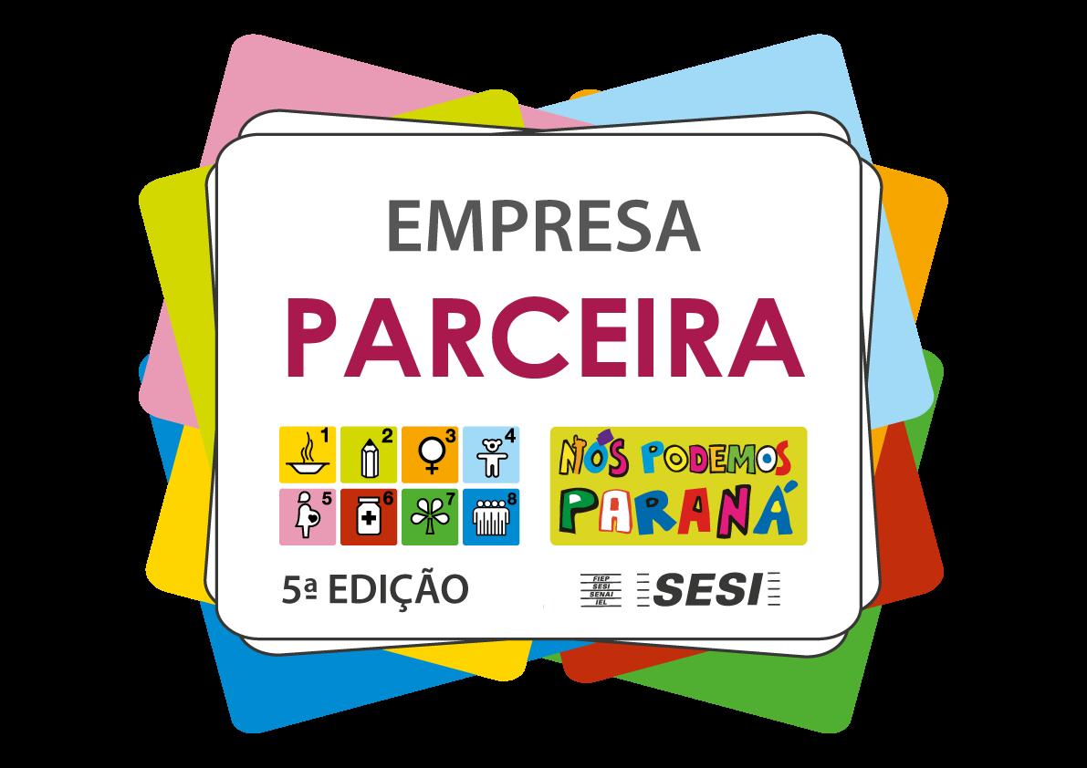 PARCERIAS