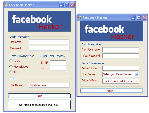 hackear: