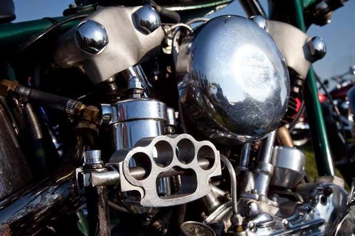 ROTA 282 Moto Clube