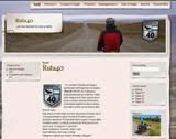 Blog Ruta40