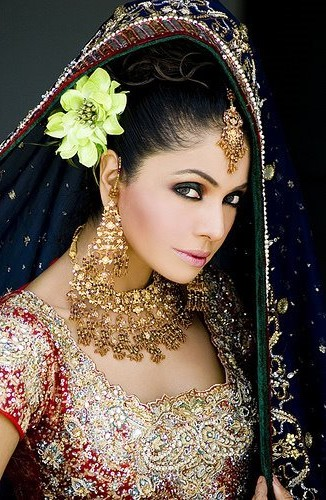 Bridal Dresses Design
