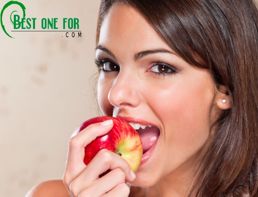 The Benefits Of Eating Apples - Top One