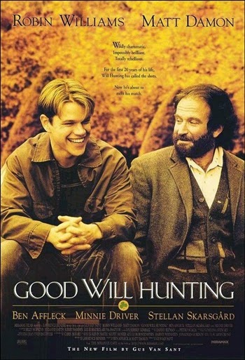 Ver Good Will Hunting (1997) Online