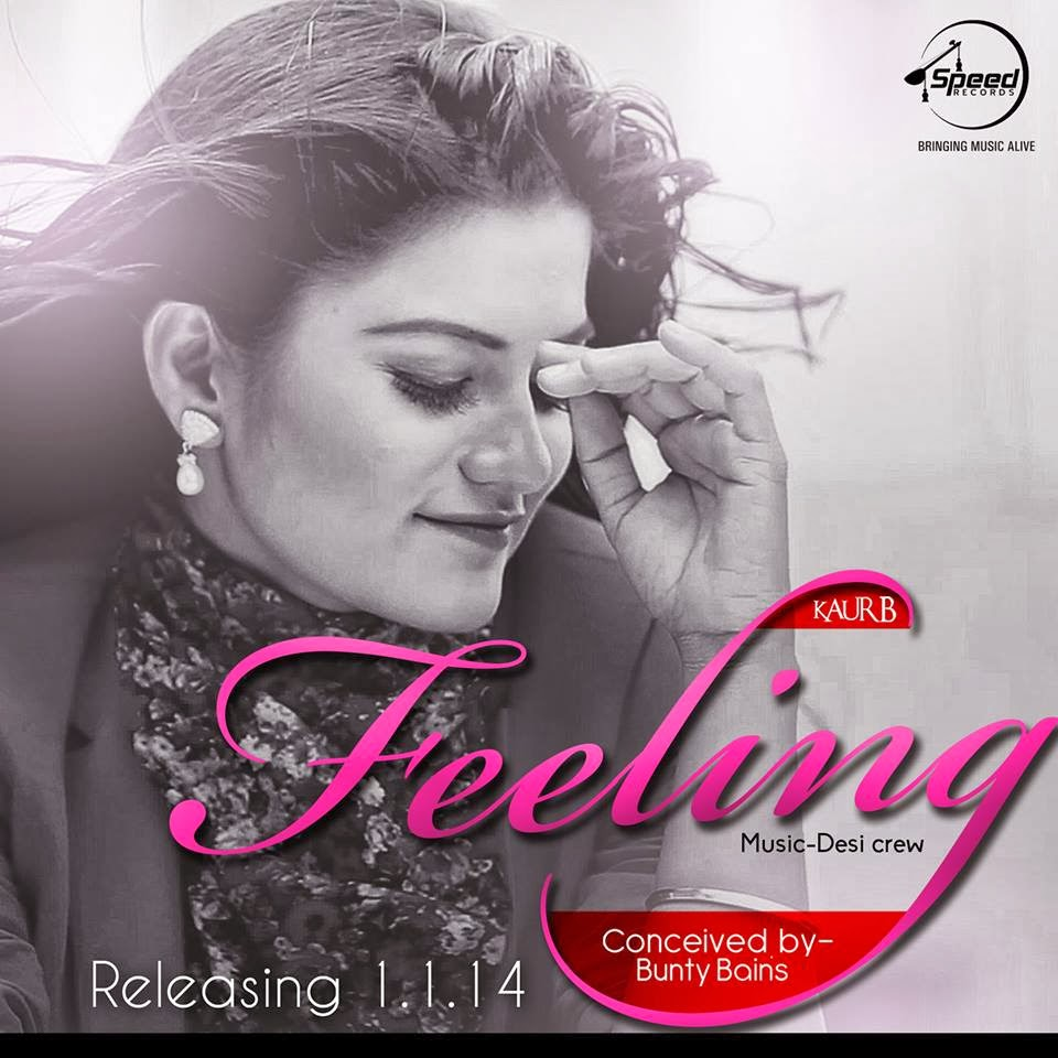 Kde Ta Avega New Punjabi Song: Feeling Lyrics 2014