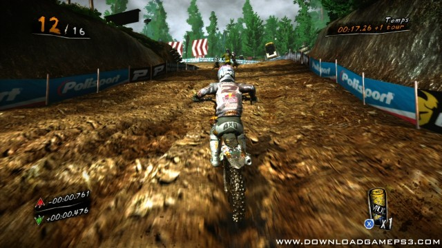 MUD Gameplay Video (Xbox 360) - YouTube