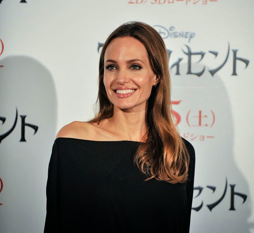 Thanks to Angelina Jolie_More women in cancer screening
