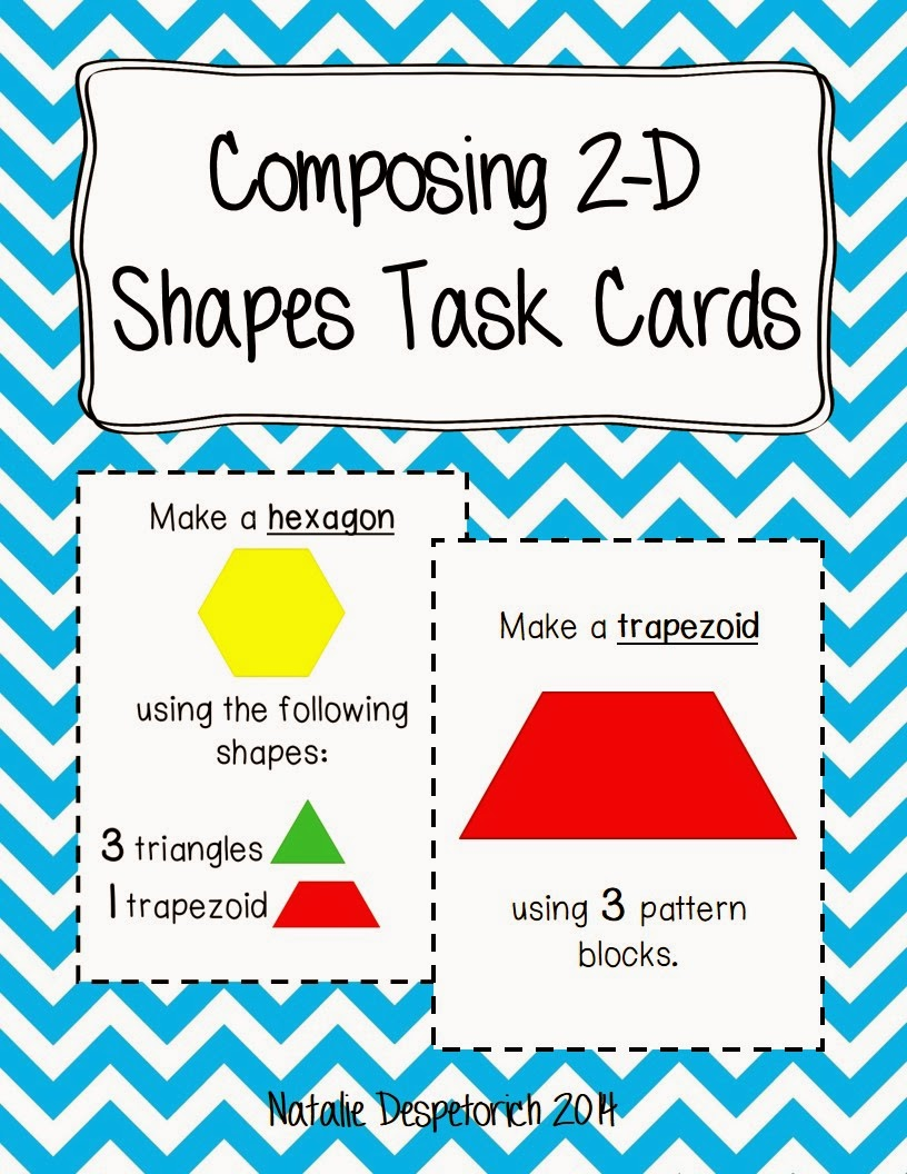 http://www.teacherspayteachers.com/Product/Composing-2-D-Shapes-Task-Cards-1084150