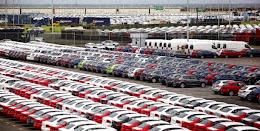 Hay 12.000 autos parados sin terminar en automotrices cordobesas por falta de autopartes