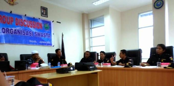 BNNP Maluku Utara Prioritaskan 12 Instansi Swasta Cegah Peredaran Narkoba