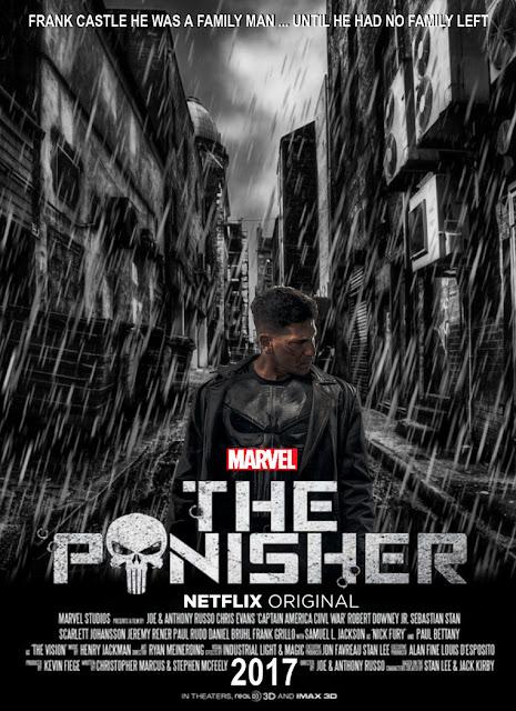 Punisher (2017-) ταινιες online seires xrysoi greek subs