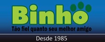 Binho -  Aviário