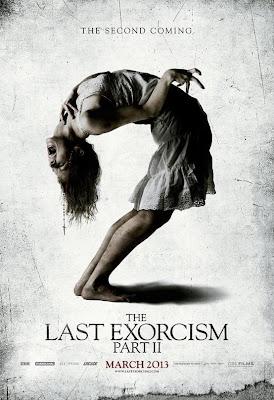 El Ultimo Exorcismo 2 – DVDRIP SUBTITULADO