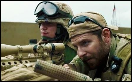 El francotirador (Clint Eastwood, 2014)