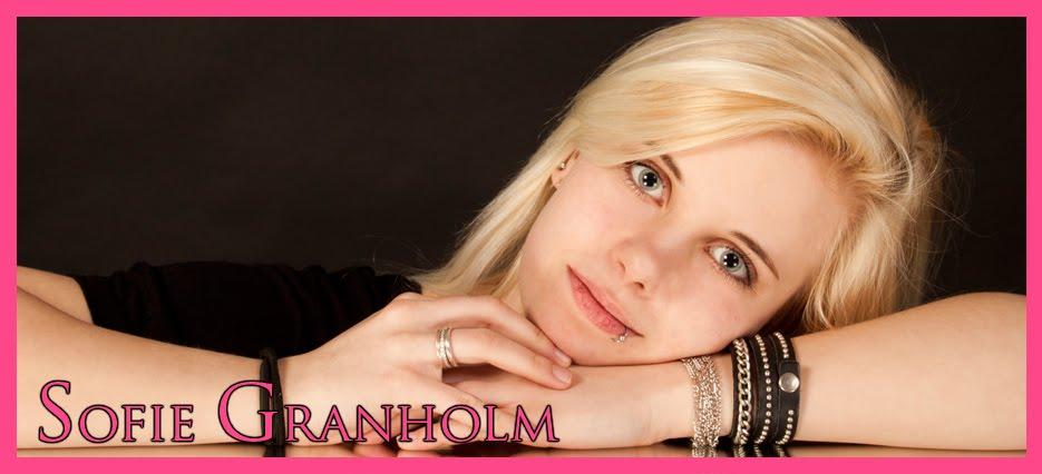 Sofie Granholm
