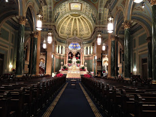 Church of St. Jean Baptiste, New York